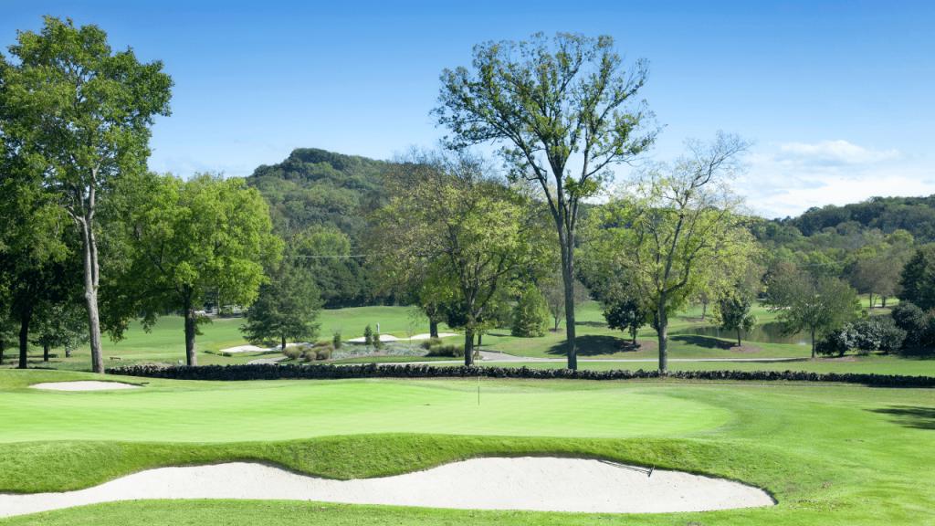 Ballyneal Golf Course