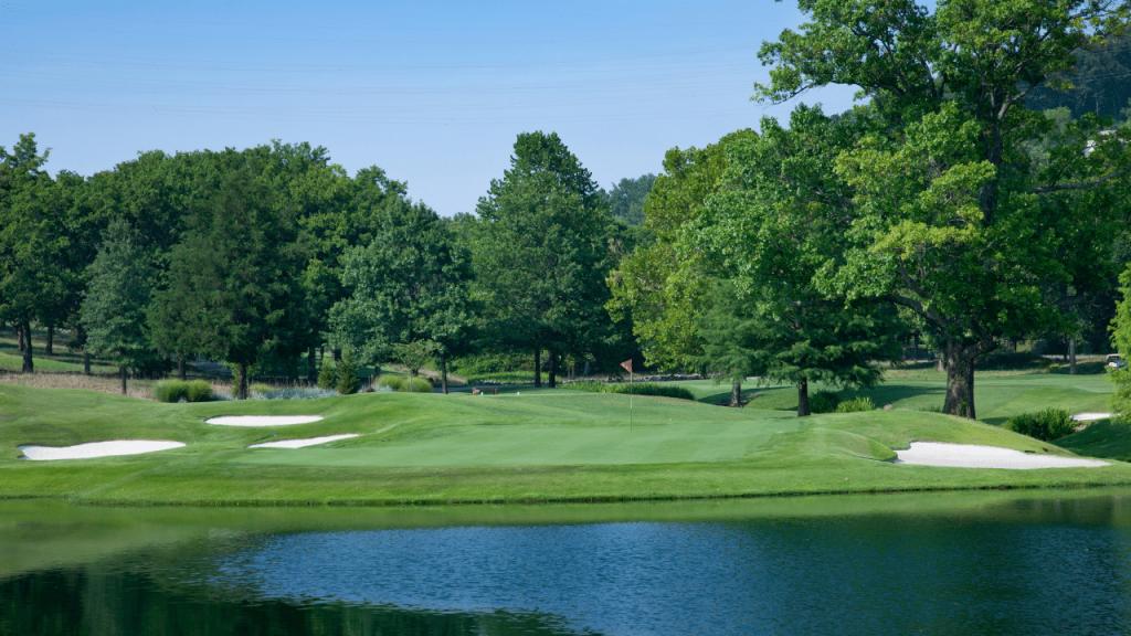 Bandon Trails Golf Course