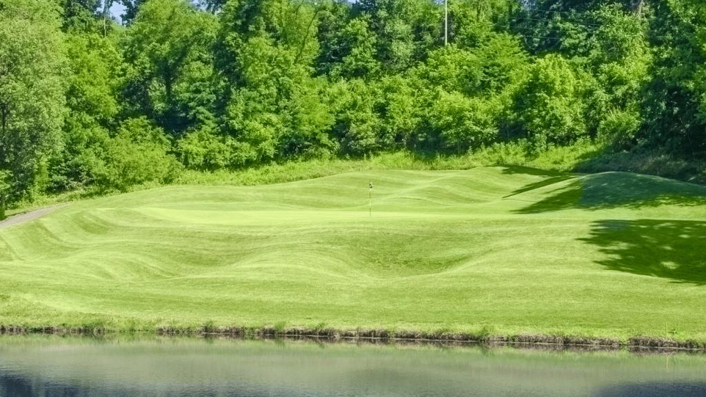Friar's Head Golf Course