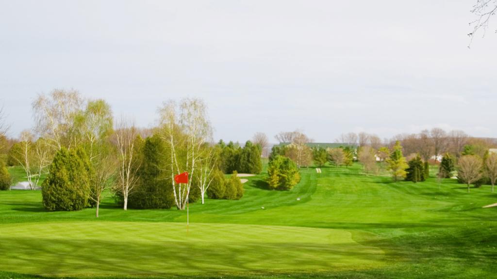 Merion Golf Course