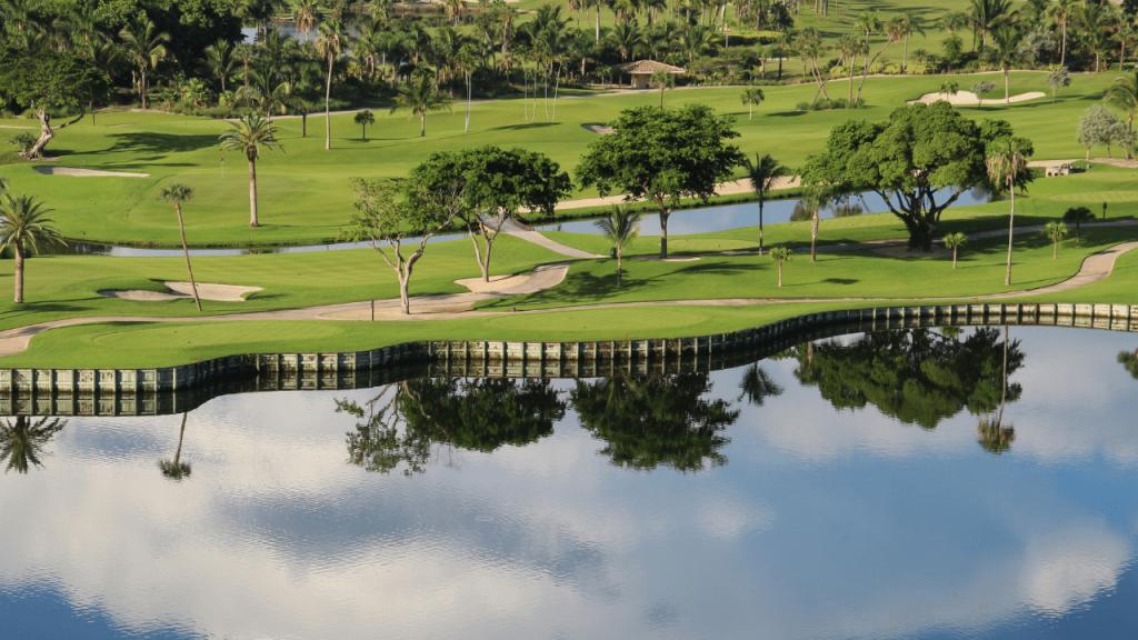 Oakmont Golf Course