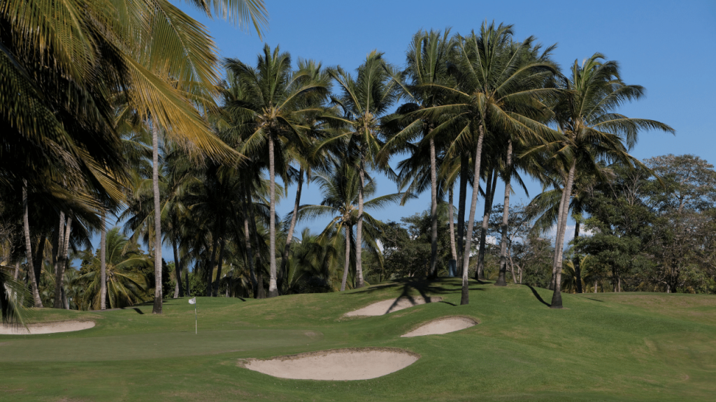 Pasatiempo Golf Club