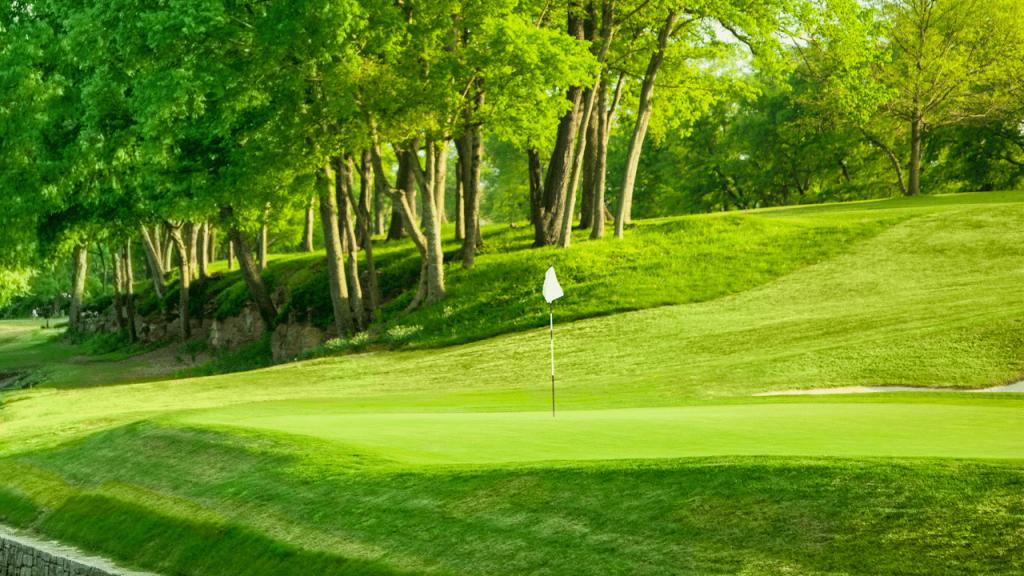 Somerset Hills Golf Course