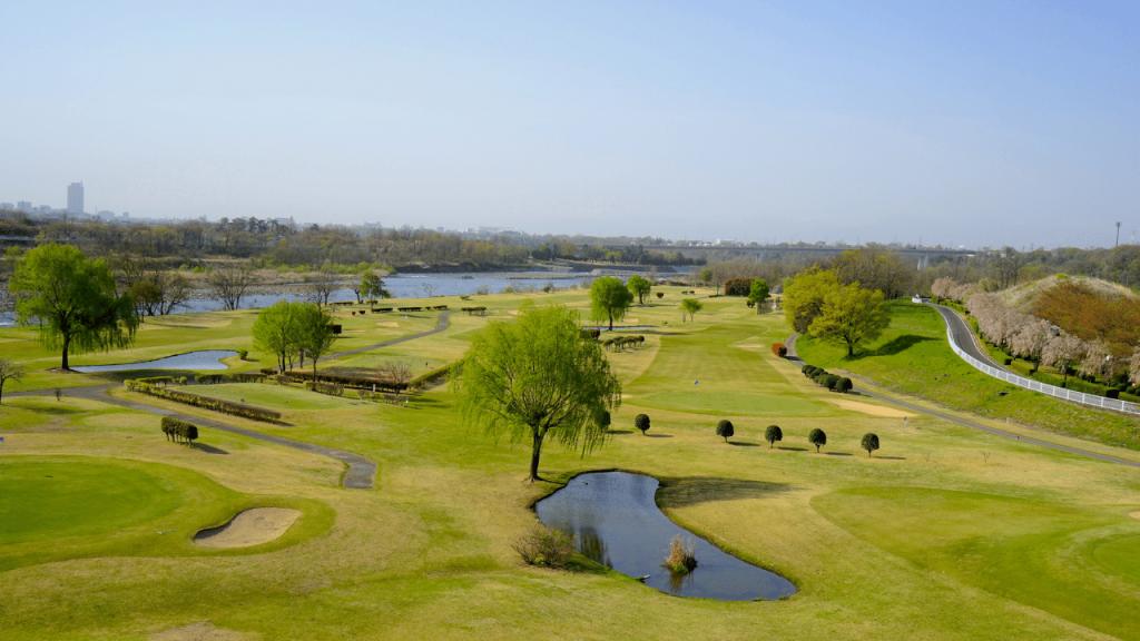TPC Sawgrass Golf Course